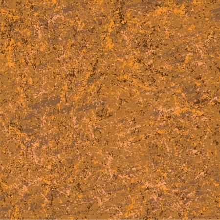 corkwood: Bosque de tap�n textura de fondo, ilustraci�n ro�oso de una muestra pintada