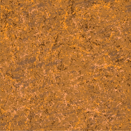 Corkwood texture background, grungy illustration of a painted sample