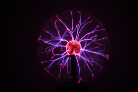Electric Magic Ball