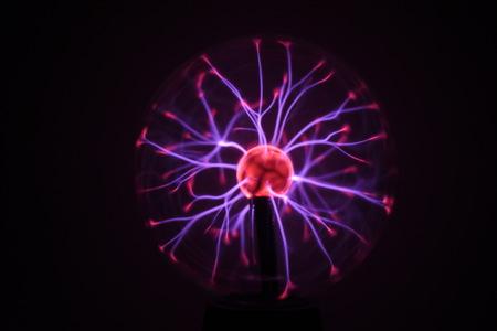 Electric Magic Ball