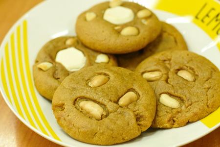 Delicious Sweet Cookies