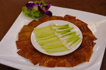 Peking Duck chinese food