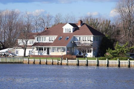 Waterfront Property on Long Islands great south bay