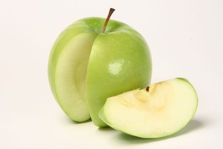 Green Apples Imagens