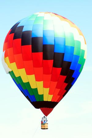 Hot Air Balloon Imagens