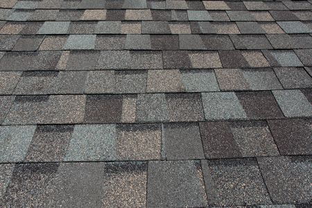 roofing material: Asphalt Roofing shingles