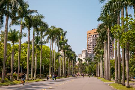 国立台湾大学、台北、台湾