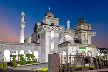 Taipei Grand Mosque 版權商用圖片