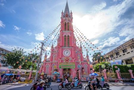 イエス ・ キリストの神聖な中心の教会 報道画像