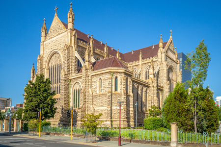 St marys Cathedral in Perth, western Australia