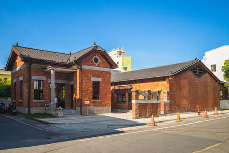 Pineapple Museum at Kaohsiung city, taiwan 新聞圖片