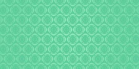 Vintage decorative background. Aquamarine color.Vector.