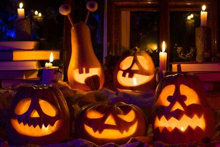 all saints day halloween feast