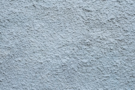 Texture of old wall with grey plaster