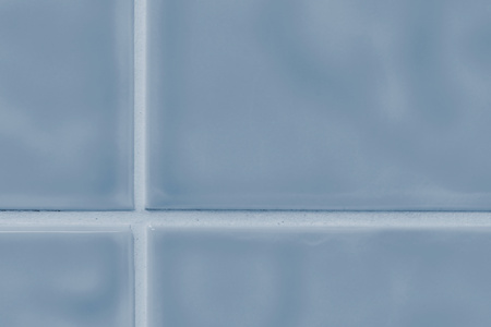 Four blue tiles, nice background texture and pattern photo