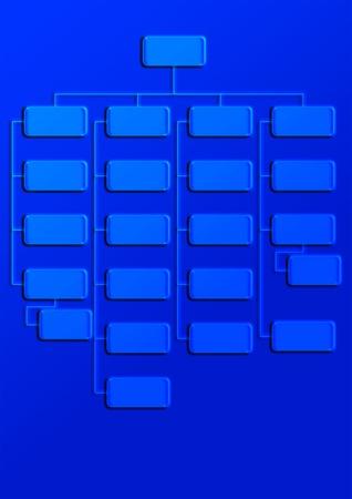 organizational structure photo