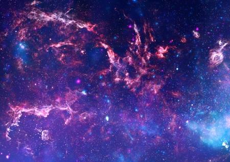 Galaxie lointaine