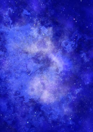 Small part of an infinite star field Stock Photo - 15311538