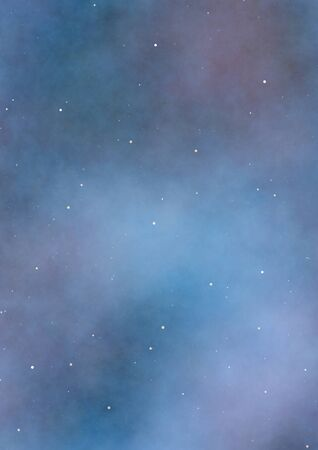 Small part of an infinite star field Stock Photo - 15963473