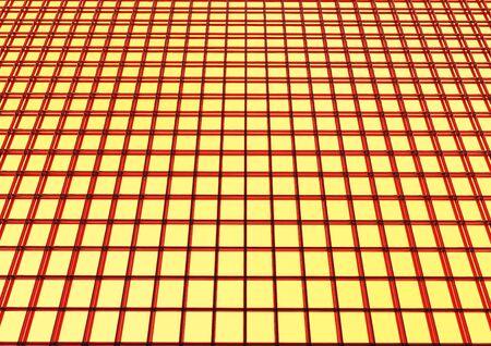 vigorous: abstract color brilliant vigorous background