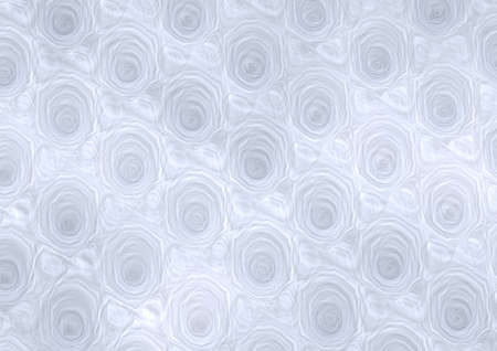 concave: Light metal textural tesselated pattern abstract background