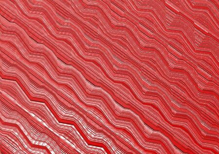 elegance: Abstract red elegance background with curve lines
