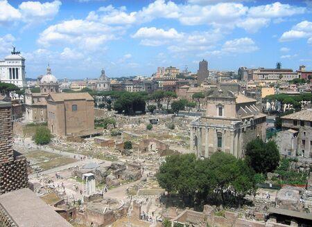 Rome Stok Fotoğraf - 3433174