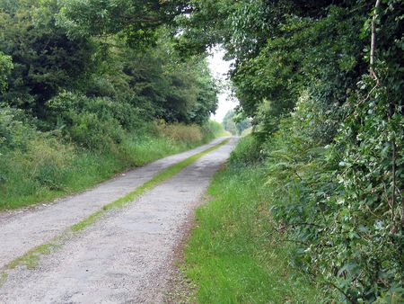 Ierse Road