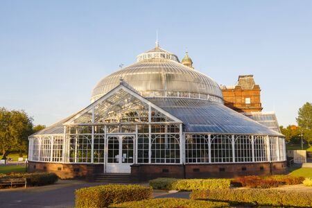 The Peoples Palace, Glasgow