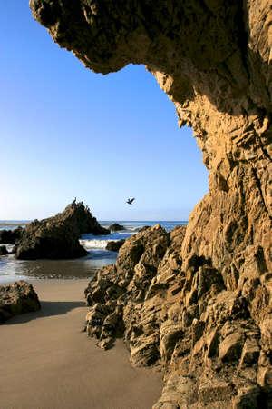 overhang: Coastal Overhang
