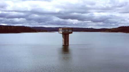 lost lake: Stranded