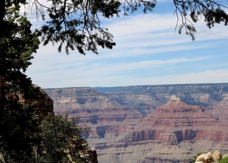 Grand Canyon - South Rim Stock fotó