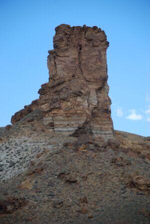 rock formation Stock fotó - 2809256