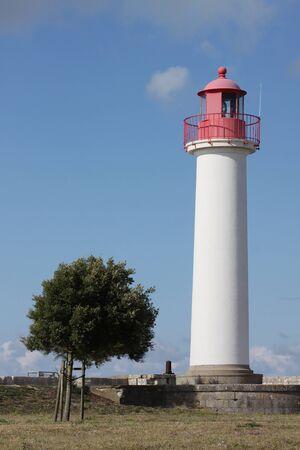 re: Lighthouse in Saint Martin de Re, Re island