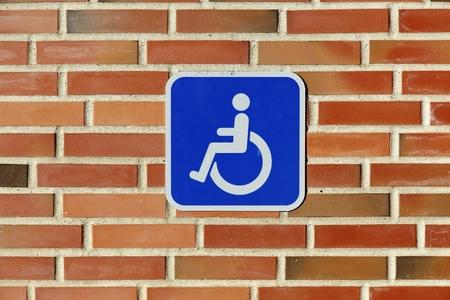 permit: Disabled parking permit