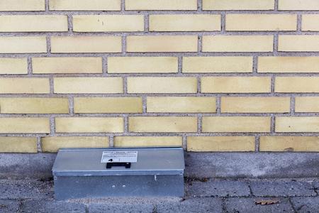 rat: Catch rat trap box