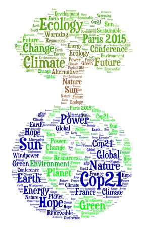 onu: COP21 in Paris