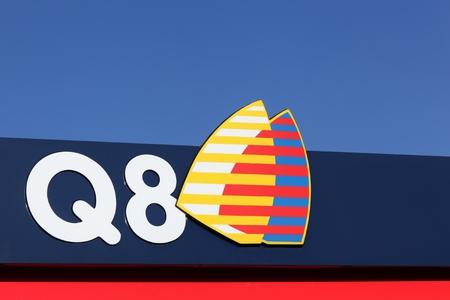 q8 odder