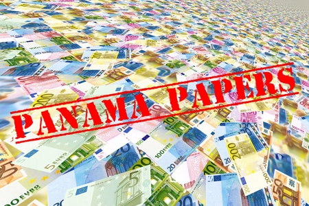 entities: Panama papers