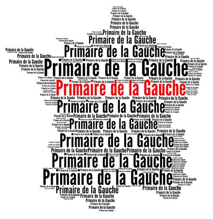 democrates: Socialist presidential primary called primaire de la gauche in French, France