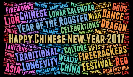 Happy Chinese New Year 20167