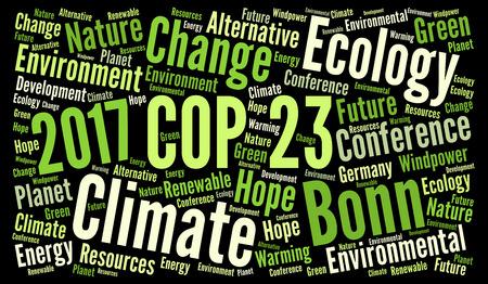 onu: COP 23 in Bonn, Germany