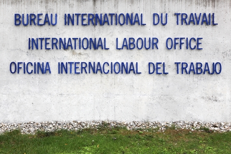 ILO is a United Nations specialized agency which promotes international human and labour rights
