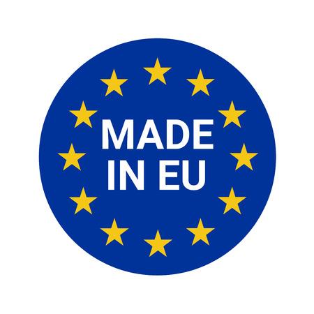 Made in EU symbol
