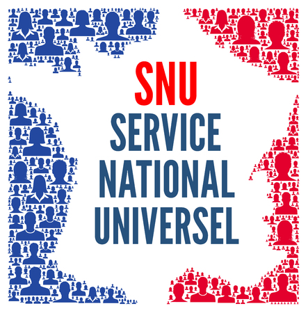 SNU universal national service in France