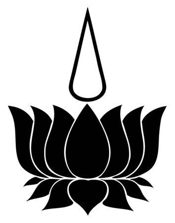 Religious symbol of Ayyavazhi