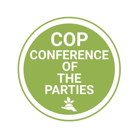 COP, conference of the parties