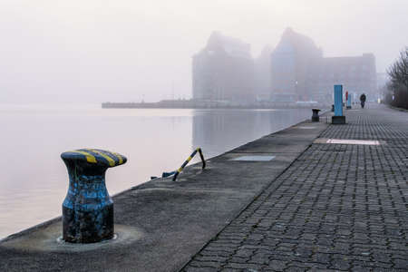 rostock: The City Port of Rostock  Germany