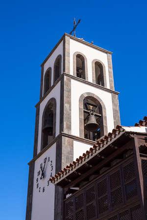 canary island: Church on the Canary Island Tenerife.