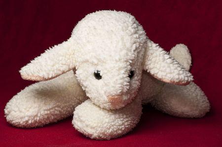 cuddly: Cuddly toy